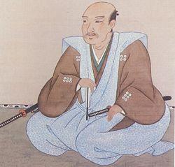 真田幸村肖像画