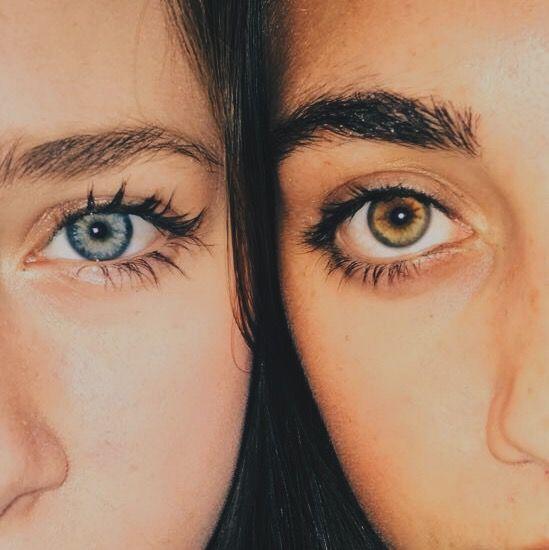 фотофильтр на айфоне глаза брови стрижки самые сложные