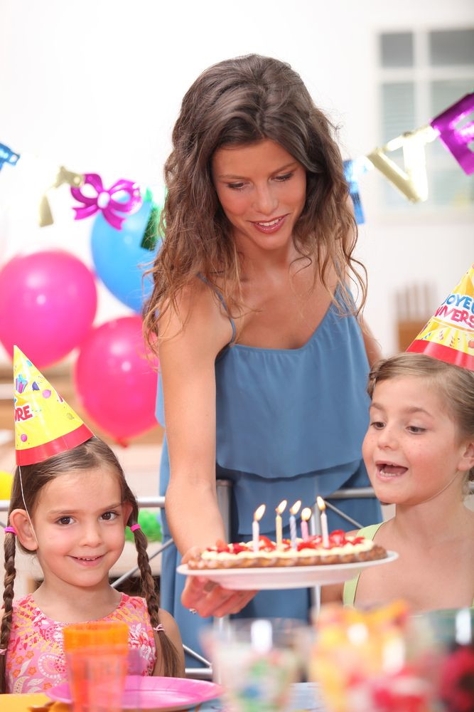7 Indoor Birthday Party Games {guest post}