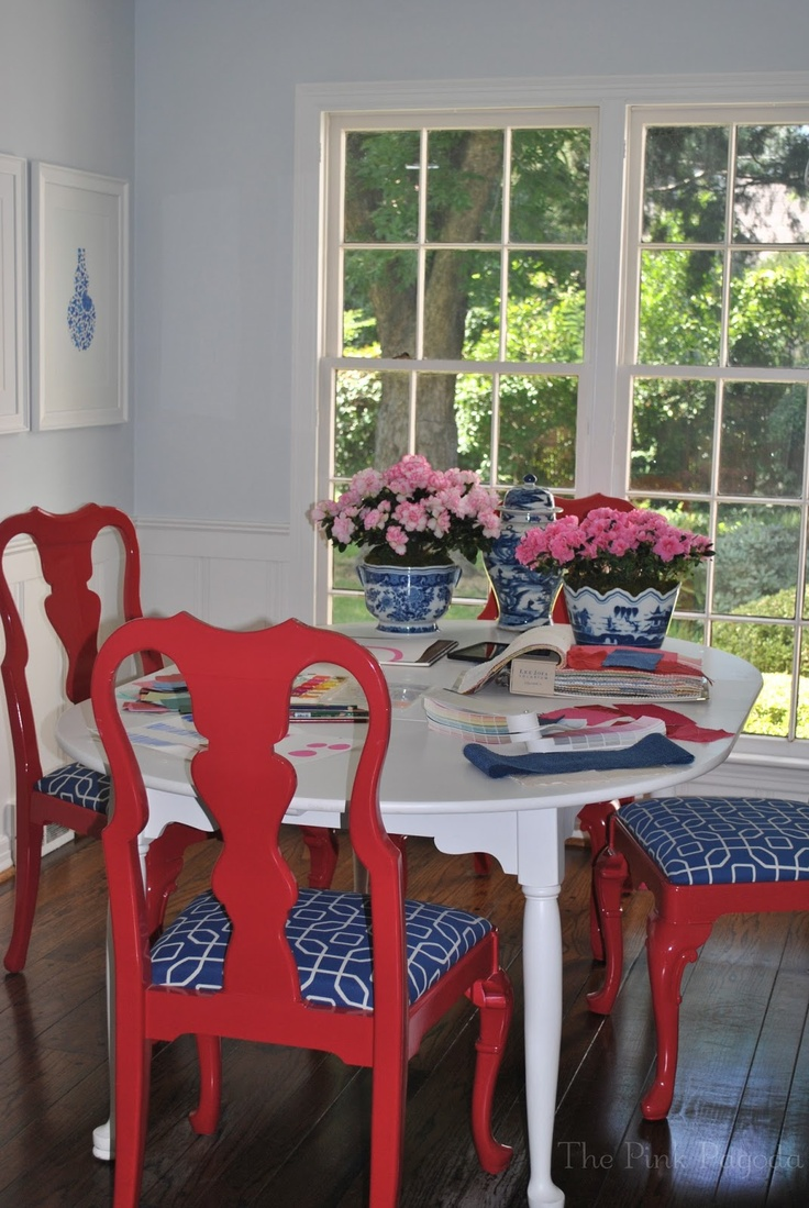 Red Dining Room Chairs 59 Best Re Chair Images On Pinterest Chairs Baroque And Baroque