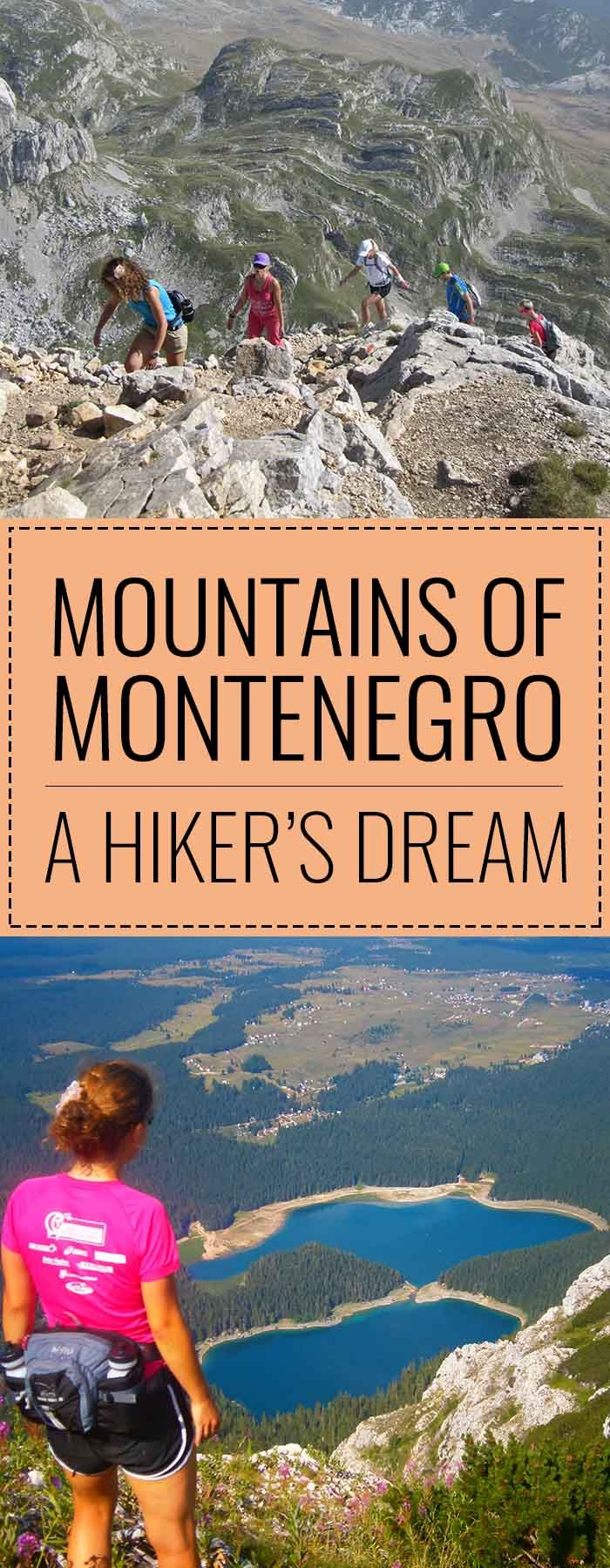 Durmitor A Mountain Range Of Montenegro Always Leaves Me Breathless With Its Views