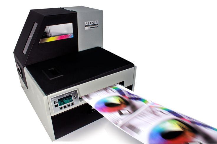 De L801 is een van de snelste en voordeligste inkjet kleurenprinters in de markt. DeL801 werkt vanaf de rol met een maximale baanbreedte van 216mm en een maximale snelheid van 18m/min met een reso…