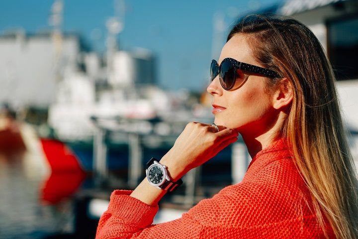 Collection of hours wearing Solano #sunglasses #eyewear #fashion #fashionblogger