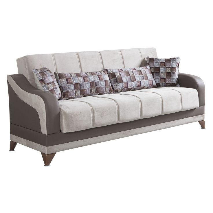 Elif 3-seater Convertible Sofa Bed