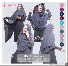 "230 Likes, 2 Comments - hijab gamis pashmina instan (@ukhtiupdate_koleksiterbaru) on Instagram: ""bahan diamond crepe yang nyaman dengan kualitas terbaik pashmina instant syar'i tanpa pet 1 lubang…"""