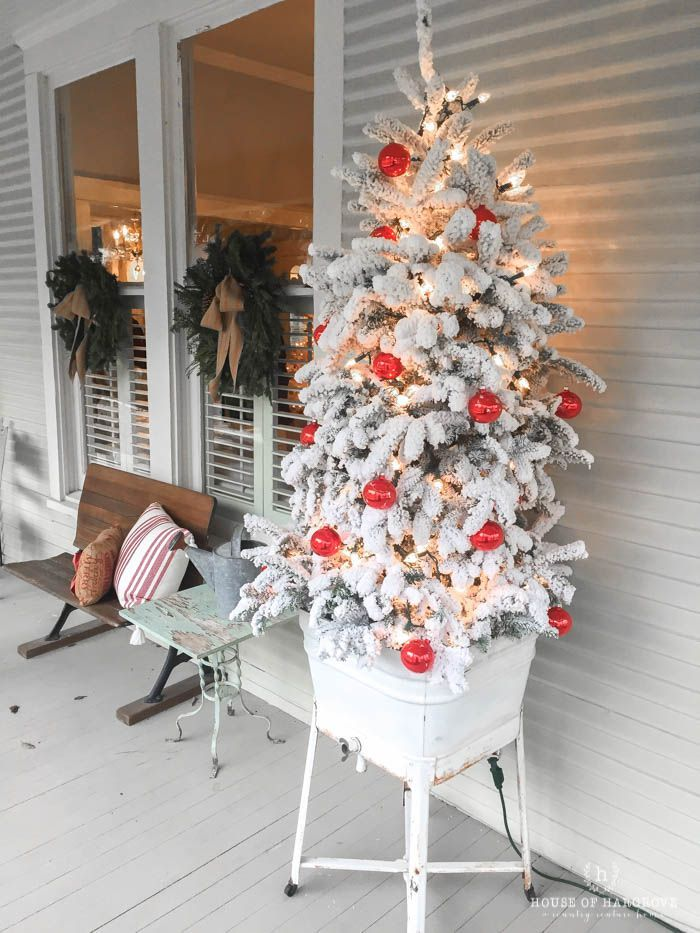 The McKinney Holiday Home Tour is something