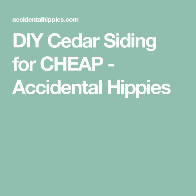 Best 25 Cedar Siding Ideas On Pinterest Shingle Siding