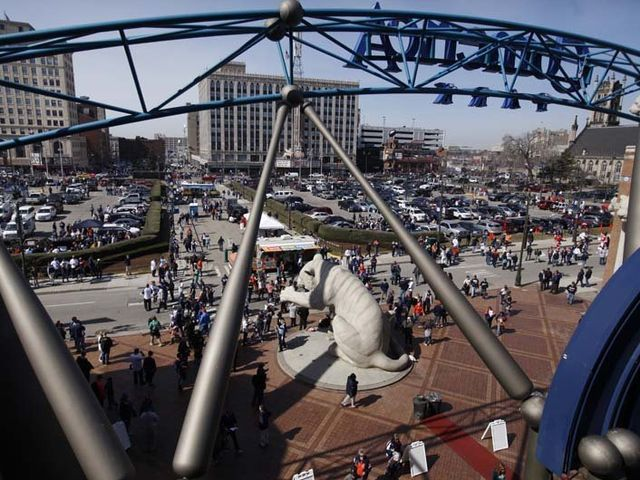 7 hot places to party on Detroit Tigers Opening Day