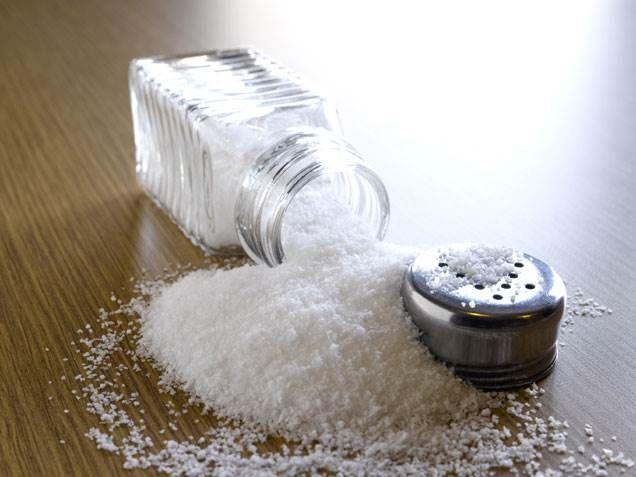 Surprising Uses for Salt