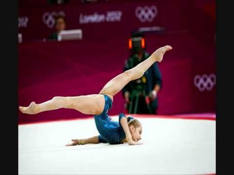 Attractive Gymnastics Floor Music   Elements   YouTube