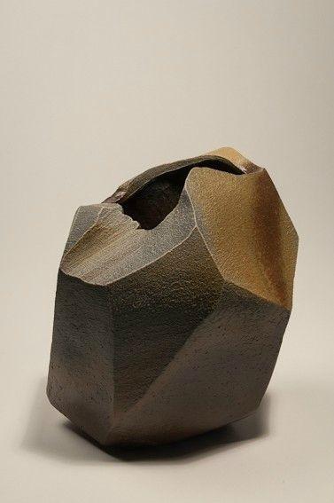 galerie mise à jour 2014 - Rizu Takahashi artiste céramiste japonais installé en France