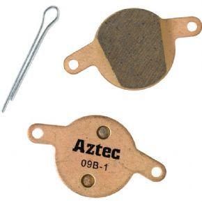 Aztec Sintered disc brake pads for Magura Clara Sintered metal compound replacement disc brake pads Designed and developed for UK riding conditions Race tested pads giving you the latest braking compound technology Manufactured and tested to the hi http://www.MightGet.com/february-2017-1/aztec-sintered-disc-brake-pads-for-magura-clara.asp