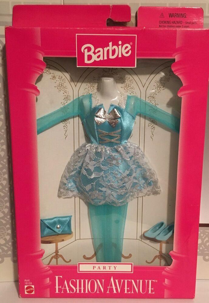 Barbie DOLL CLOTHES Party Wear Pantaloni Shiny Metallic Leggings
