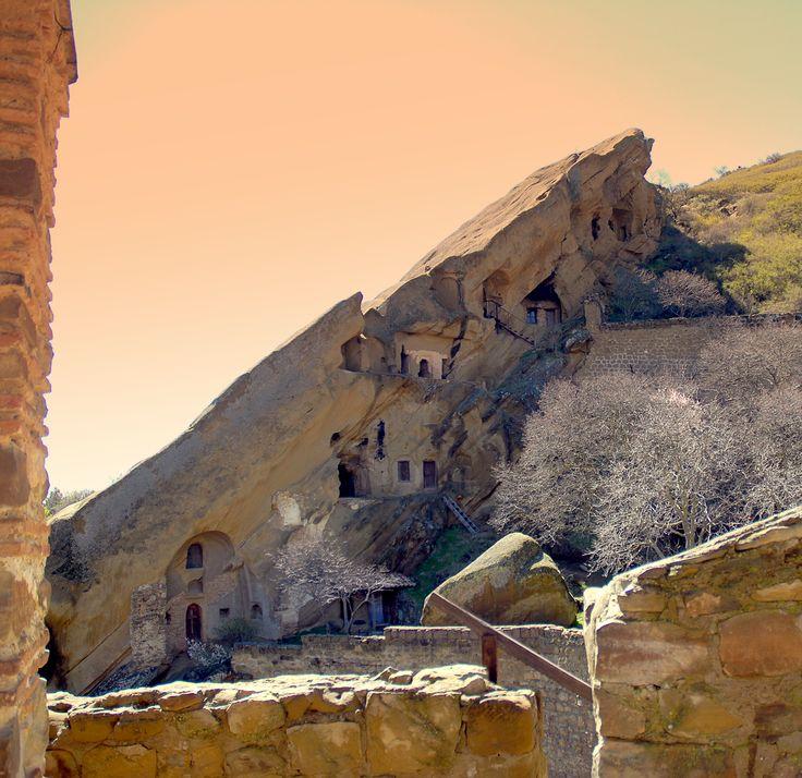 Convent, Georgia,  Azerbaijan