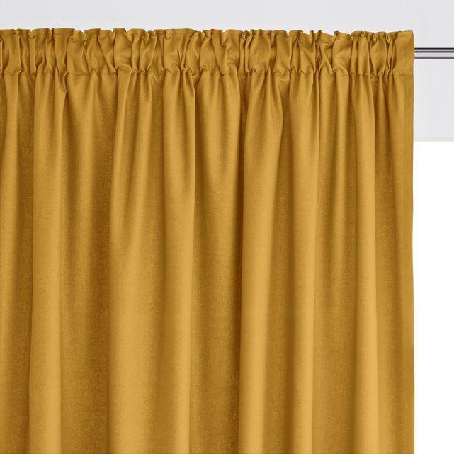 les 25 meilleures id es de la cat gorie rideau galon fronceur sur pinterest bande. Black Bedroom Furniture Sets. Home Design Ideas