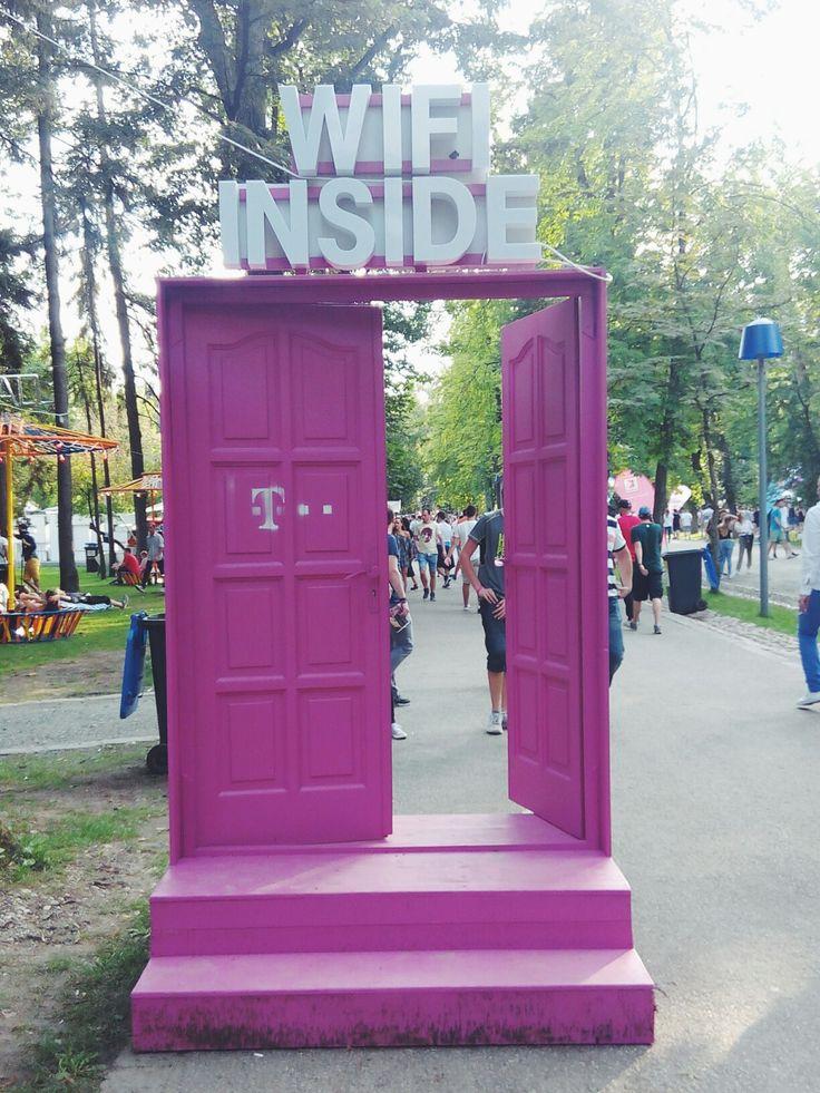 Untold Festival. Cluj. Romania