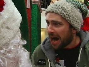 11 best Christmas Short images on Pinterest | It's always sunny ...