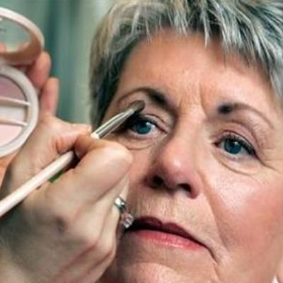 Best Face Makeup For Older Women