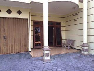 Jual Rumah Kost Jogja Utara, Kost Dijual Jalan Anggajaya Condongcatur