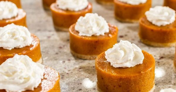 Daily Chef 12 | Pumpkin Pies, Sam's Club and Pies