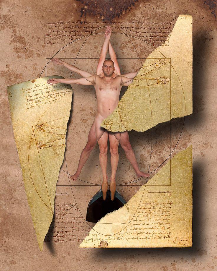 Tajemství Da - Vinciho skici odhaleno!