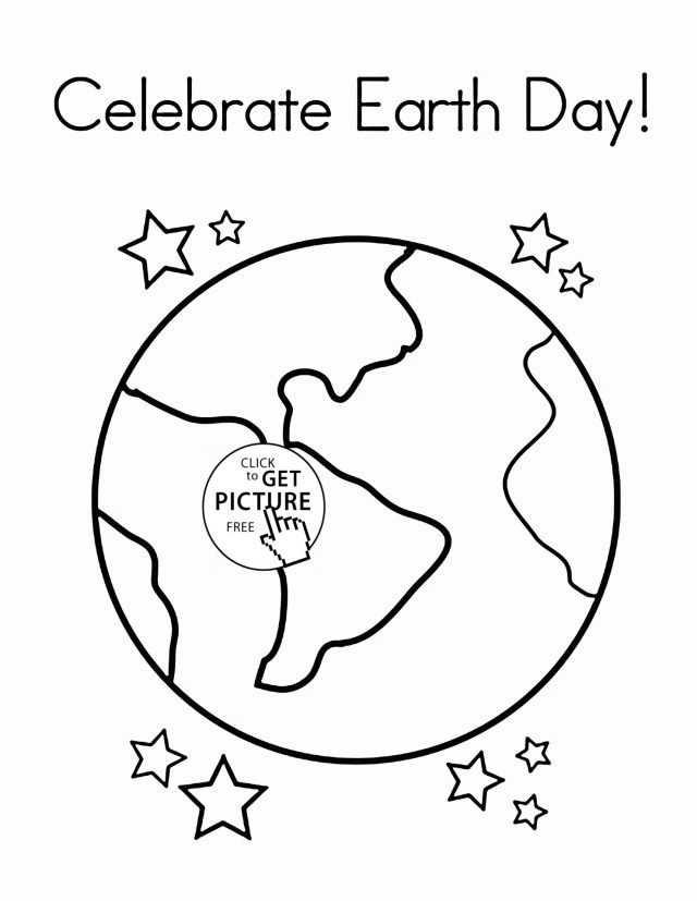 30 Beautiful Picture Of Earth Coloring Pages Earth Coloring