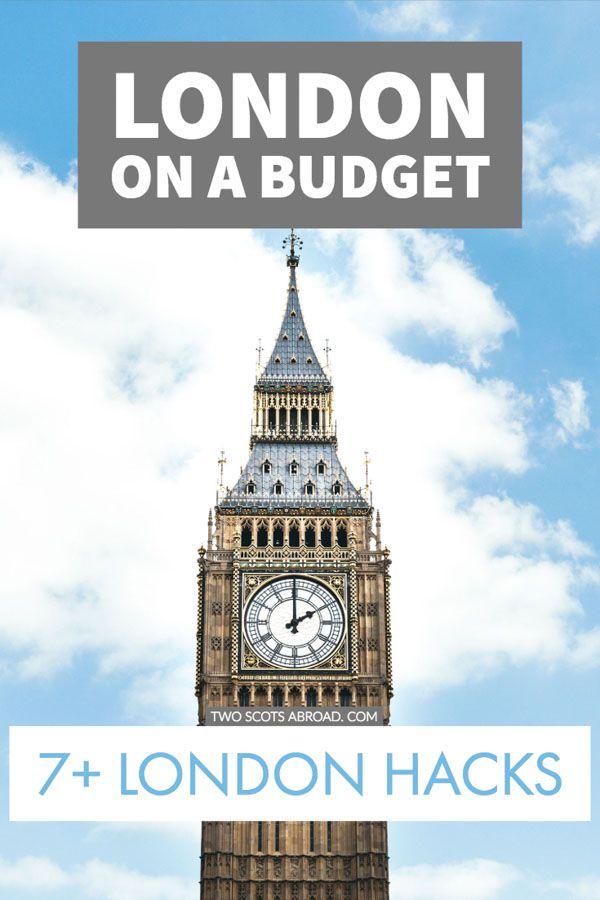 London Travel Advice >> 7 Travel Hacks So You Can Enjoy London On A Budget England