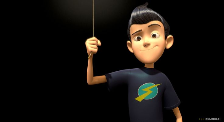 meet the robinsons quotes wiki