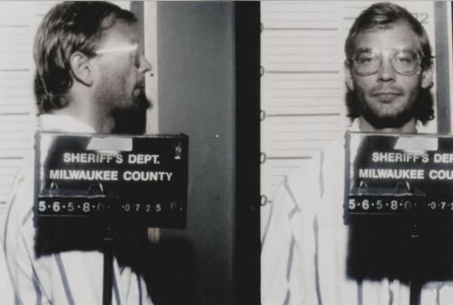 The story of jeffrey dahmer a serial killer and a cannibalist