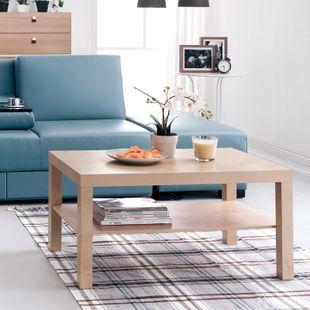 Мода семья малого размера столики простые и современные деревянные многоцелевой творческой моды небольшой журнальный столик IKEA