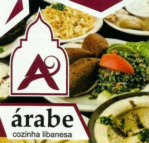 Árabe Cozinha Libanesa