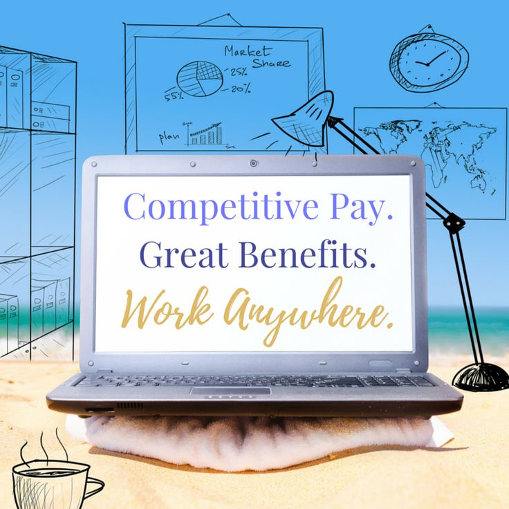 These 5 Companies Let You Work Wherever You Want Thanks to our ever-connected world where pretty much anything can be accomplished with a laptop and WiFi, companies can collaborate with workers around the world just as easily as they can with in-office staff. So, it's not surprising to see an increase in virtual/remote/distributed workforces in …