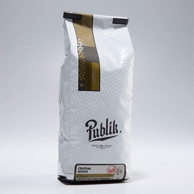 Publik Coffee Roasters by Super Top Secret
