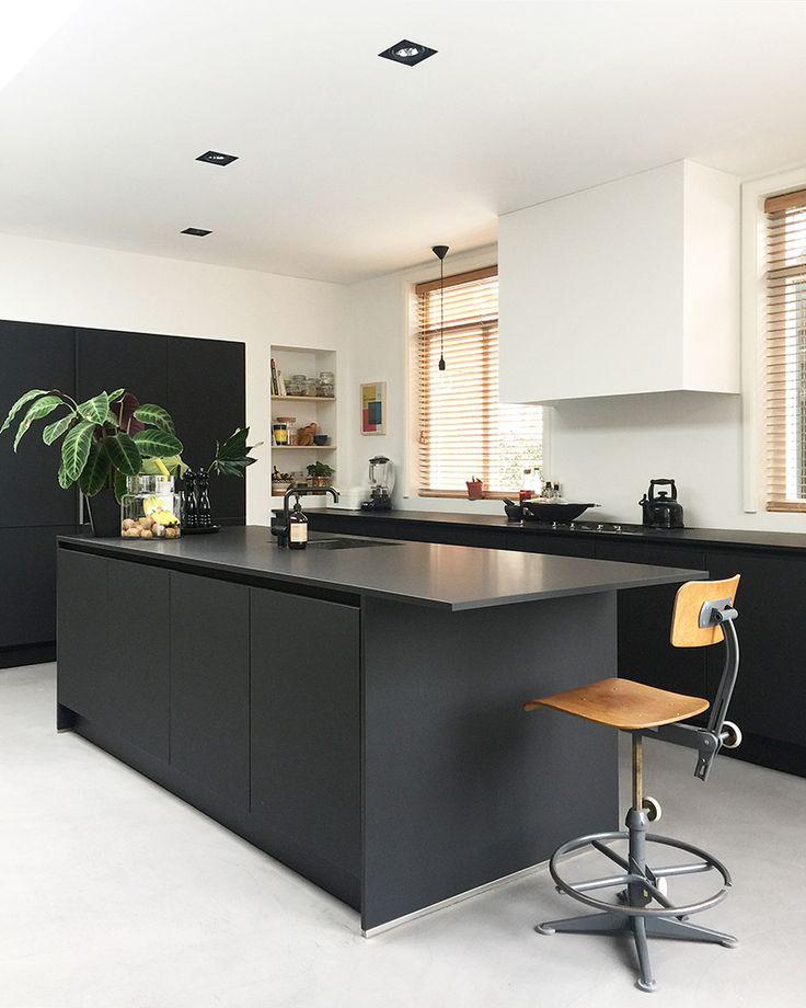 Best 20 Industrial Style Kitchen Ideas On Pinterest: Best 25+ Loft Kitchen Ideas On Pinterest