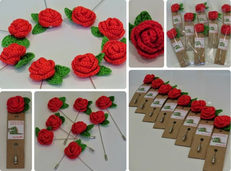 Roses de la Meritxell Virgili