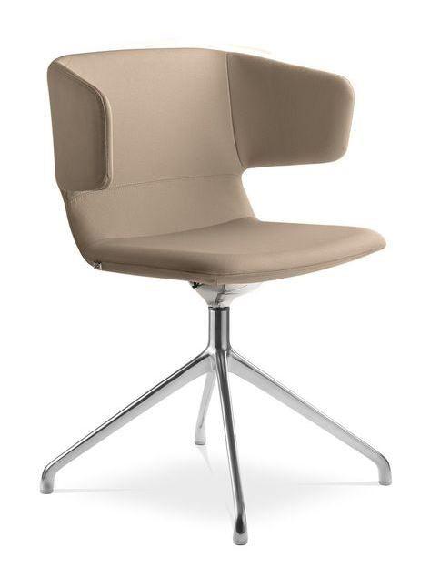 Jetzt bei Desigano.com Ohren-Drehsessel Flexi Sitzmöbel, Konferenzstühle von Desigano ab Euro 600,78 € https://www.desigano.com/konferenzstuehle/1041-ohren-drehsessel-flexi-desigano.html Die in der Rückenlehne eingebaute Technik sorgt für einen flexiblen oberen Bereich der Rückenlehne bei den Konferenz- und Besprechungstühlen Flexi. Dieses innovative Konzept verleiht dem Nutzer einen einzigartigen Sitzkomfort. In der Modellreihe Flexi finden Sie eine Vielzahl an unterschiedlich designten…