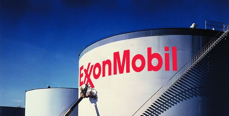 Exxon joins Tax Reform tidal wave of investment to United States; Promises $50 billion