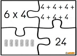 20 best jeux ducatifs en ligne images on pinterest - Reviser les tables de multiplication ce2 ...