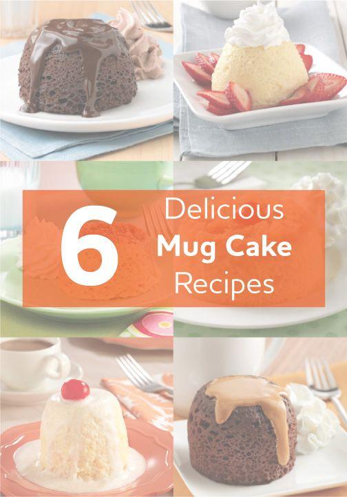 Bisquick Coffee Mug Chocolate Cake