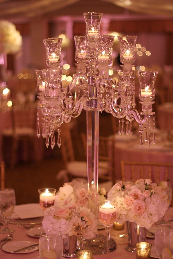 The best crystal candelabra ideas on pinterest cheap