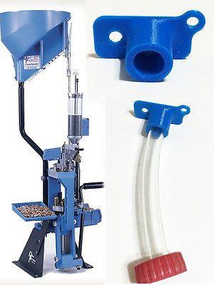 Blue Easy Primer Catcher Fits - Dillon 650 XL - Progressive Reloading Press USA | Sporting Goods, Hunting, Reloading Equipment | eBay!