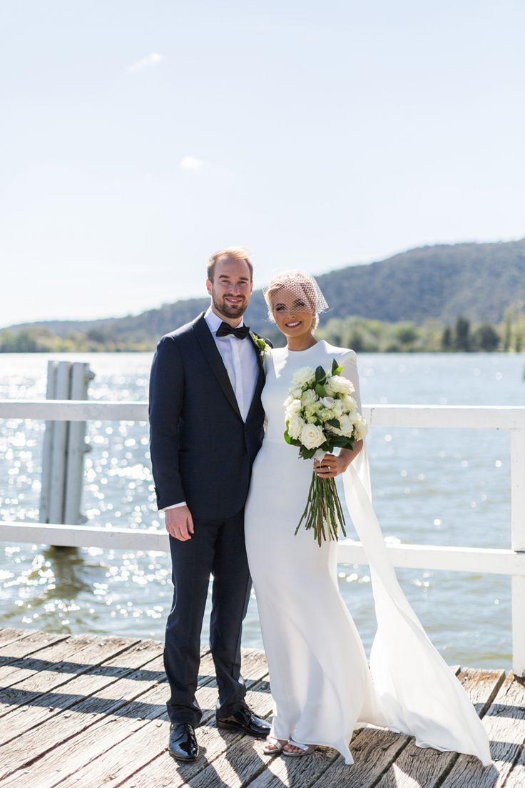 best outdoor wedding venues perth%0A canberra wedding photography     Jetty Yarralumla