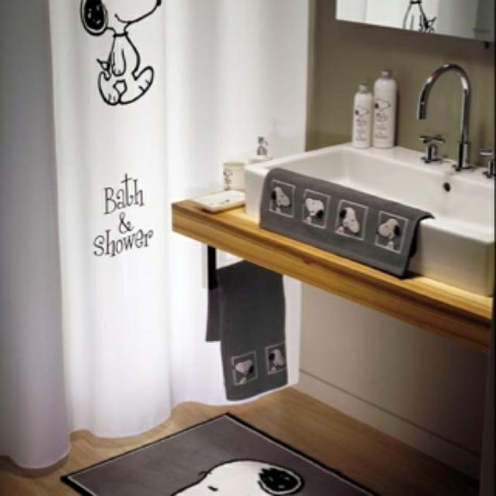snoopy home decor   i promised bailey we could re do the bathroom snoopy  cause i refuse to do her room snoopy  someone find me this bathroom set  pretty. 106 best Share Your Snoopy Room  images on Pinterest   Peanuts