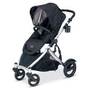 Britax B-Ready Stroller 2012  Holy crap, I love this stroller.New Mom
