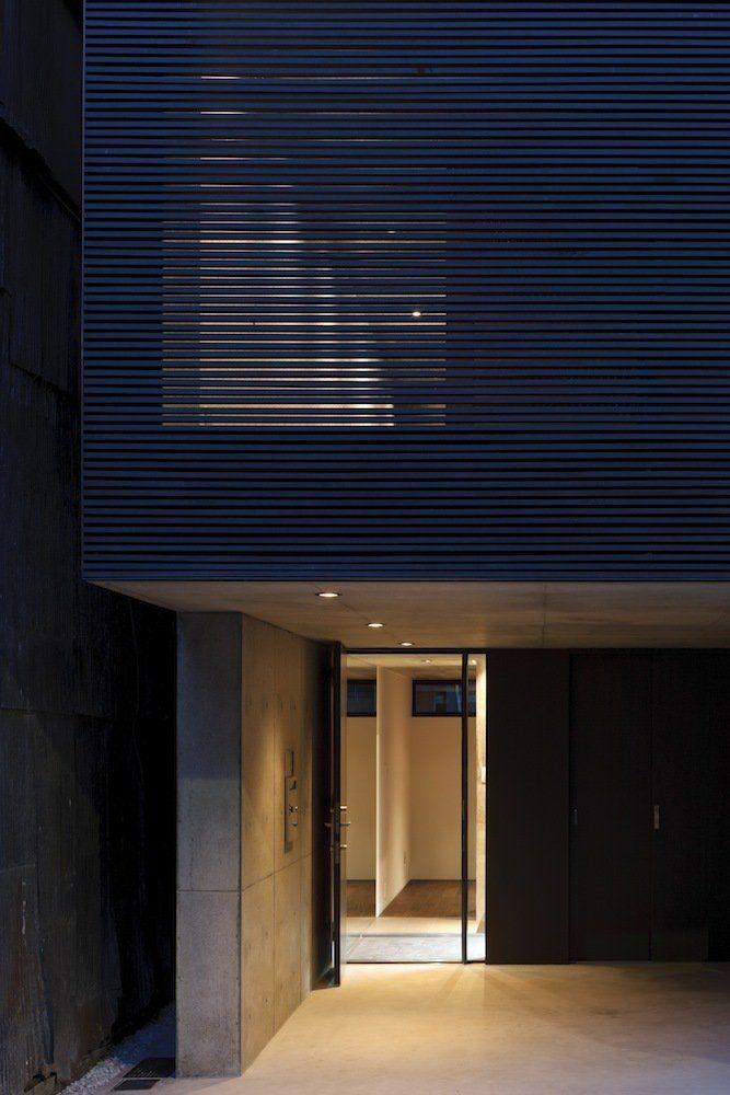 lattice house, tokyo 東京都台東区