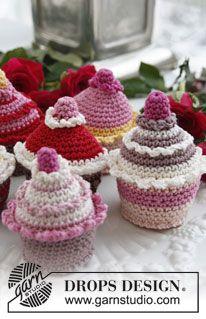 Cupcake haken