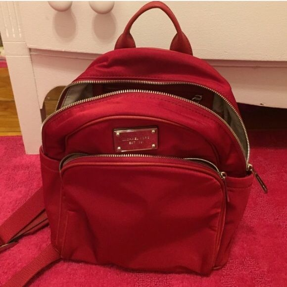 Mk small backpack Mk small backpack Michael Kors Bags Backpacks