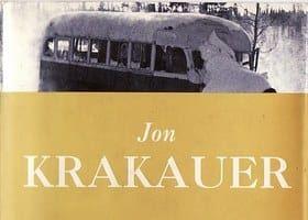 <i>Hacia rutas salvajes</i>, de Jon Krakauer