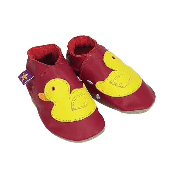 duck soft shoes by Starchild