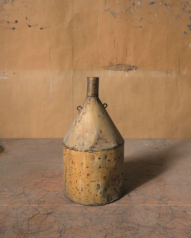 Joel Meyerowitz - Morandi's Objects. L'omaggio del maestro della fotografia contemporanea Joel Meyerowitzal pittore bolognese Giorgio Morandi.